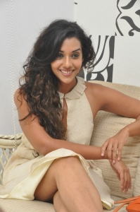 Actress Anu Priya Hot Photos @ Potugadu Audio Success Meet