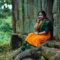 Malayalam Actress Anu Sithara Latest Photoshoot Pics