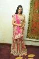 Telugu Actress Anu Smruthi Pink Dress Hot Images