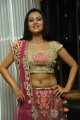 Anu Smruthi Latest Hot Photos in Designer Ghagra Choli