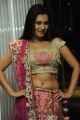 Actress Anu Smruthi Hot Photos in Designer Ghagra Choli