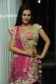 Actress Anu Smruthi Gorgeous in Designer Ghagra Choli Photos