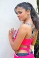 Actress Anu Sri Hot Stills at Gandikotalo Movie Press Meet