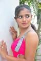 Telugu Actress Anu Sri Hot Stills at Gandikotalo Press Meet