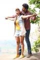 Neha Deshpande, Santhosh Raj in Anu Vamsi Katha Movie Stills