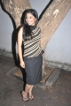 Anuja Iyer New Photos