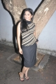 Anuja Iyer New Stills