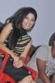 Actress Anuja Iyer at Vinmeengal Audio Launch