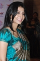 Tamil Actress Anuja Iyer Hot Images in Saree