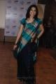 Anuja Iyer Unveils Sri Palam Silks Concept Saree Event Stills