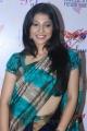 Anuja Iyer in Saree at Sri Palam Silks