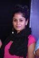 Actress Anukriti Govind Sharma at Player Poster Launch