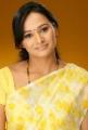 Anupama Kumar in Saree Stills
