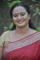 Tamil Actress Anupama Kumar Photos in Red Saree