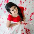 Actress Anupama Parameswaran New Photoshoot Stills