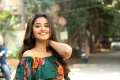 Telugu Actress Anupama Parameswaran Latest Pictures