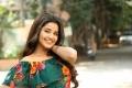 Actress Anupama Parameswaran Pictures @ Hello Guru Prema Kosame Interview