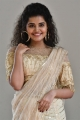 Actress Anupama Parameswaran Images @ Rakshasudu Movie Press Meet