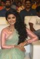 Actress Anupama Parameswaran Saree Images @ Unnadi Okate Zindagi Audio Launch