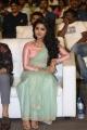 Actress Anupama Parameswaran Latest Images @ Vunnadi Okate Zindagi Audio Release