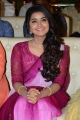 Actress Anupama Parameswaran Saree Stills @ Krishnarjuna Yuddham Pre Release