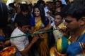 Anupama Parameshwaran Launches Chandana Brothers Shopping Mall at Nandyala