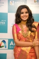 Actress Anupama Parameswaran launches Festival Sale at Anutex Kothapet Showroom Photos