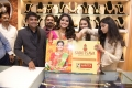 Actress Anupama Parameswaran @ Anutex Shopping Mall 49th Anniversary Celebrations Kothapet Photos