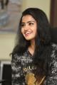 Anupama Parameswaran Cute Pictures @ Premam Interview