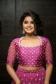 Actress Anupama Parameswaran Pictures @ Rakshasudu Pre Release