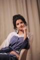 Actress Anupama Parameswaran New Photos