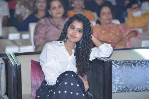 Rowdy Boys Actress Anupama Parameswaran Latest Pics
