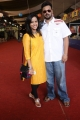Anusha Dhayanidhi Alagiri's Weekend Sandhai Launch Stills