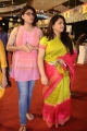 Actress Kushboo with her daughter Avanthika Photos