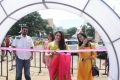 Kushboo @ Anusha Dhayanidhi Alagiri's Weekend Sandhai Launch Stills