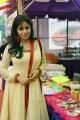 Actress Poorna @ Weekend Sandhai Inauguration Stills
