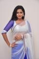 Actress Anusha Hot Saree Photos @ Keechaka Audio Release