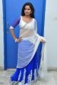 Actress Anusha Hot Saree Photos @ Keechaka Audio Launch