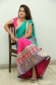 Telugu Actress Anusha Hot Half Saree Photos