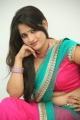 Actress Anusha Hot Half Saree Photos @ Eka Aata Naade Audio Release