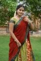 Telugu Actress Anusha in Half Saree Photos