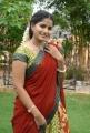 Telugu Actress Anusha in Half Saree Photo Shoot Stills