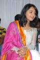 Beautiful Anushka Photos at Damarukam Success Meet Function