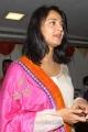 Actress Anushka at Dhamarukamm Success Meet Photos