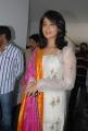 Beautiful Anushka Shetty Photos at Damarukam Success Meet Function