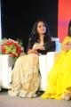 Beautiful Anushka Shetty Pics at Linga Audio Success Meet