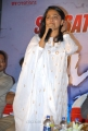 Cute Anushka Latest Stills at Mirchi Movie Success Meet