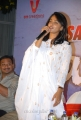 Actress Anushka Shetty Cute Stills at Mirchi Movie Success Meet