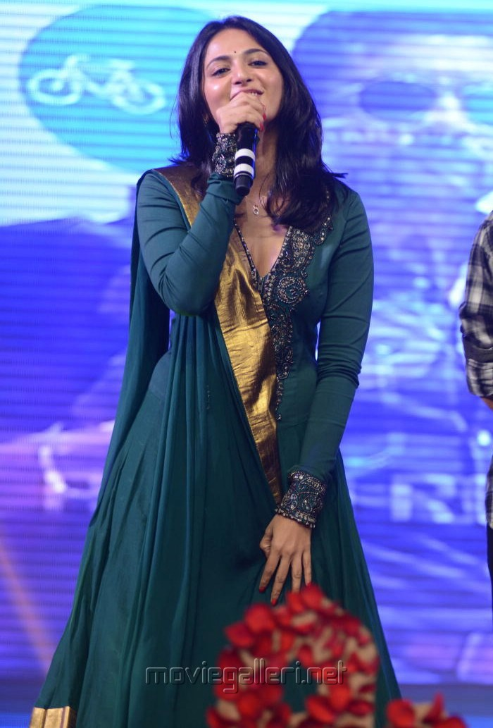 Picture 498785   Anushka Cute Stills at Singam 2 Movie ... Singam 2 Poster Anushka