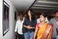 Anushka at Sarath Shetty Photography Exhibition Photos
